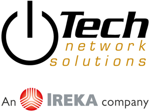 i-Tech Network Solutions Retina Logo